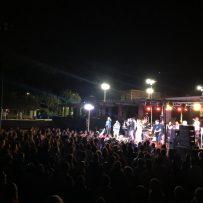 POR FIN VIERNES; Cena y Concierto solidarios en el Real Club de Tenis de Barcelona