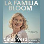 PRE-ESTRENO BENÉFICO; 30 sep, 20.15h; Cines Verdi de Barcelona